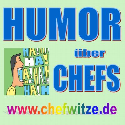 Humor über Chefs Und Beruf Witze Sprüche Und Cartoons